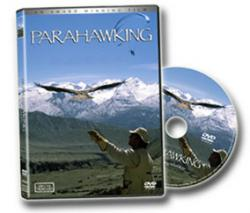 Parahawking DVD