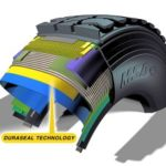 Goodyear Duraseal Technologie