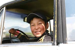 Zum Artikel: Bishkek, Issk-Kul, Song Kul, China Route