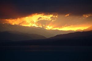 Zum Artikel: Zwischen Bergen und Flüssen - unterwegs in Kirgistan