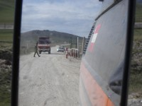 Grenzposten