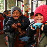 Zum Artikel: Solarkocher für ein SOS Kinderdorf