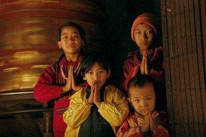 Zum Artikel: Der Weg nach Ostern - Tibet zum Zweiten