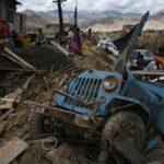 Zum Artikel Flut-Katastrophe Ladakh