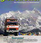 Globetrotter Magazin